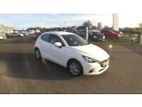 2016 Mazda 2 1.5 SE L 5dr 5 door Hatchback