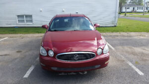 06 Buick allure for sale