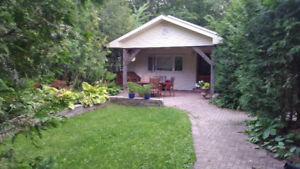 Executive Bungalow for Rent