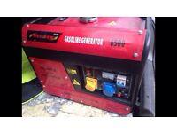 2.8kw generator