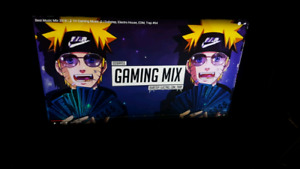 gaming/gamers pc desktop