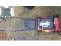 Mountfield HP454 Petrol Lawnmower