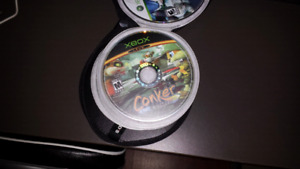 Xbox Conker Live and Reloaded