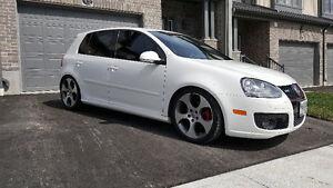 2008 Volkswagen GTI - 260 HP/105000KM - $11,900 Kitchener / Waterloo Kitchener Area image 7