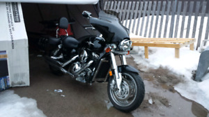 Kawasaki meanstreak reduced!
