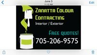 Get Your Painting Done Today! Best Rates In Town!