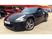 2012 Nissan 370Z 3.7 V6 GT Edition 3dr Manual Petrol Coupe