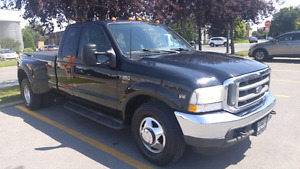 FORD F350 KING CAB
