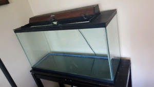 34 Gallon Fish Tank
