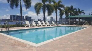 Vue exceptionnelle! Sunny Isles Beach Miami Floride