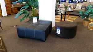 Assorted Ottoman's