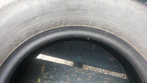 185/70 R13 Marshall used tire great shape