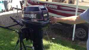 wanted 1993-1999 evinrude 15-25 hp
