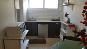 Nice Renovated Cote St Luc, ALL INCLUDED