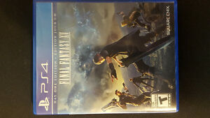 FF15 - Final Fantasy 15 *Great condition
