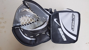 Bauer Street Hockey Goalie glove