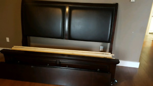 Queen Brand New Bed Frame