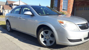 CHEAPER THAN TRANSIT!! SAVE BIG ~ 2009 Saturn Aura XE Sedan!