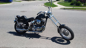 Harley priced to sell $3500