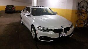2016 BMW 4-Series Sedan