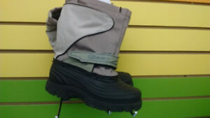 (310A) Boy's winter boots Gusti Size 12