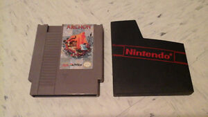 Nes game Archon for sale London Ontario image 1
