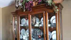 Buffet and hutch Peterborough Peterborough Area image 2
