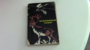 Canada 1956