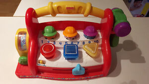 Jouets Fisher-Price
