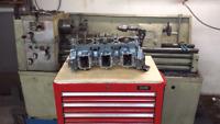 Machine Shop/Small Engine Repair