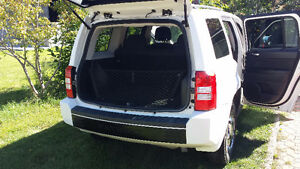 2010 Jeep Patriot North SUV, Crossover West Island Greater Montréal image 8