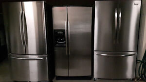 APPLIANCES  IN VERY GOOD   CONDITION!!!!!!!!