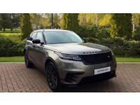 2018 Land Rover Range Rover Velar 2.0 D240 R-Dynamic HSE 5dr Automatic Diesel 4x