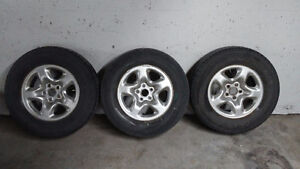 Cheap and good tires