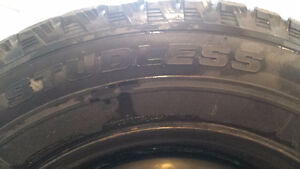 |Winter Tires*SOLD* London Ontario image 2