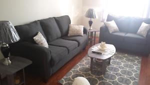 Entire living room set