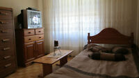 Nice,clean room-Etobicoke,West Mall and Bloor