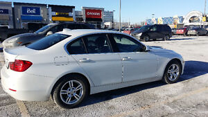 2014 BMW 3-Series xdrive Berline