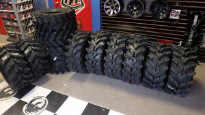 STI OutBack Max ATV Tires Peterborough Peterborough Area image 4