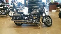 2008 Yamaha road star 1700 S
