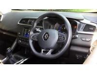 2016 Renault Kadjar 1.5 dCi Dynamique S Nav 5dr Manual Diesel Hatchback
