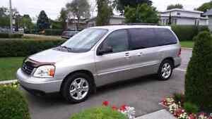 Ford freestar Sport 2006 4.2 litres