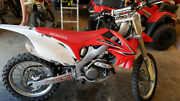 Honda crf450 Joondalup Joondalup Area Preview