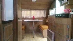 1977 Vintage Scotty Serro Camper.  * reduced to sell * Kawartha Lakes Peterborough Area image 9