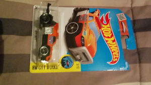Hot wheels treasure hunt repo duty