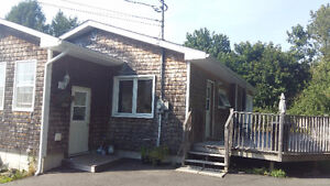 Pet Friendly 2 bdrm All utilities and internet included!