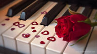 Musician available for Valentine's day!