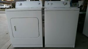 Inglis Washer/Dryer Set For Sale