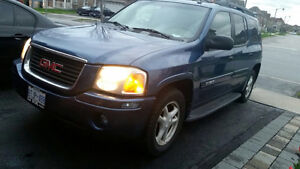 For sale GMC Envoy SUV