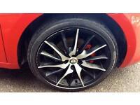 2014 Alfa Romeo MiTo 1.4 TB MultiAir 135 Sportiva 3 Manual Petrol Hatchback